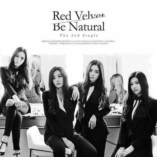red velvet_be natural