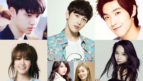 Actor Idols