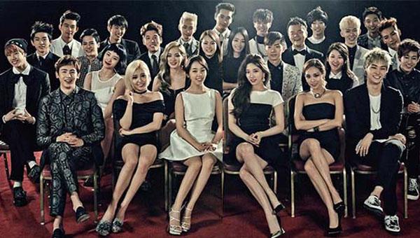 JYP-Artists-1