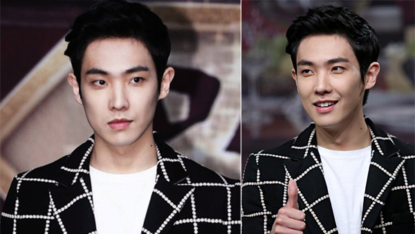 Lee Joon-Mr-Baek