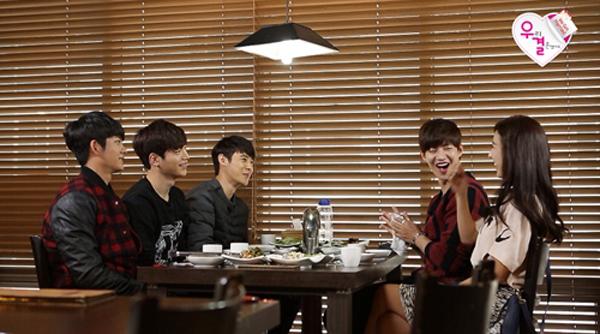 Song Jae Lim-Kim So Eun-Seo Kang Joon-Yoo Il-Tae Oh