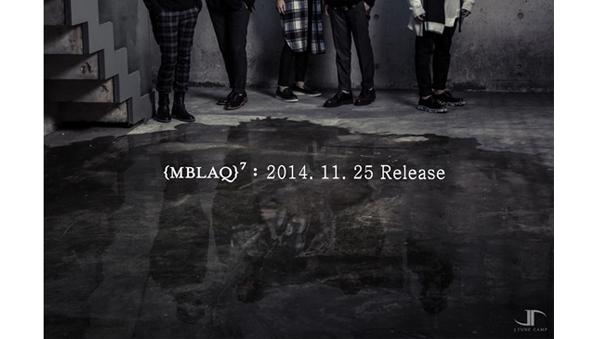 Teaser Image-MBLAQ