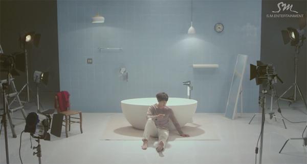 kyuhyun_mv_at gwanghwamun