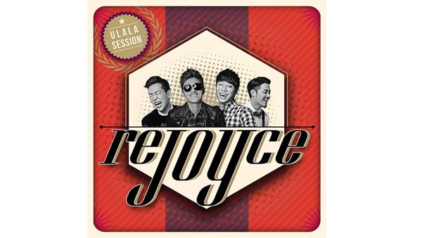 rejoyce-Ulala Seession