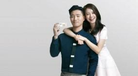 gary_jihyo_monday couple_presenter_2014