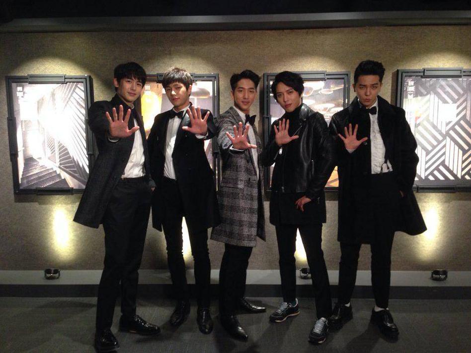 lucky boy_super 5_gayo daejun_2014