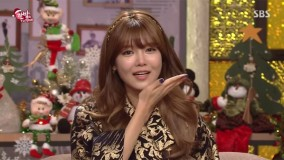 sooyoung_cry_farewell_one night of tv entertainment