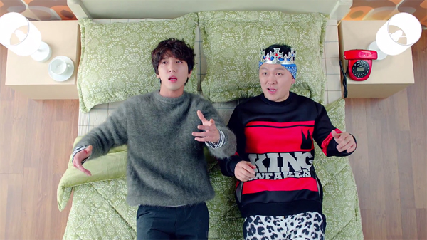 yonghwa_mv_mileage_yangdonggeun