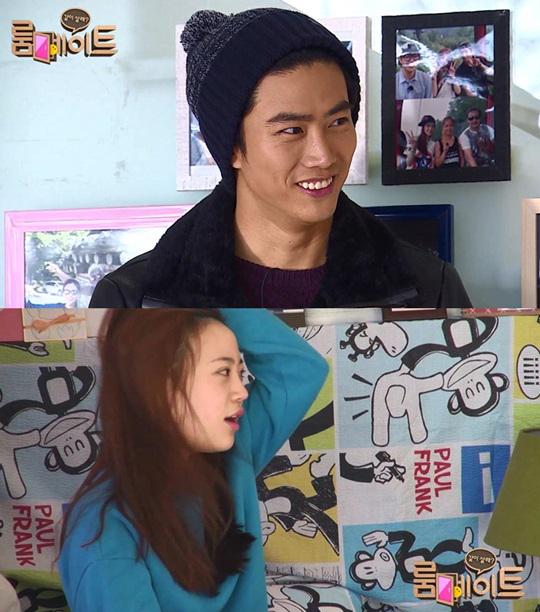 Taecyeon-Roommate-2
