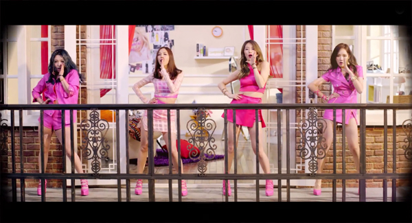 miss a_mv_only you_comeback_2015