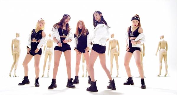 EXID_MV_Ah-Yeah