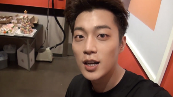 Doojoon-farewell_lets eat 2