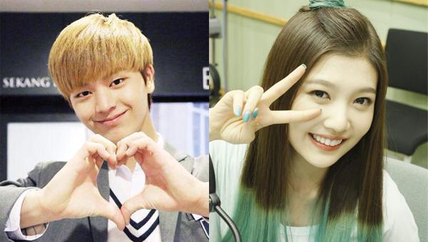 sungjae_joy_we got married
