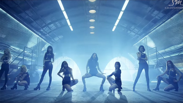 Girls-Generation_mv_you think