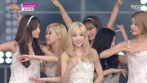 Girls-Generation-dmc festival concert