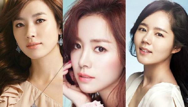 HanHyoJoo-HanJiMin-HanGaIn-LeeByungHun