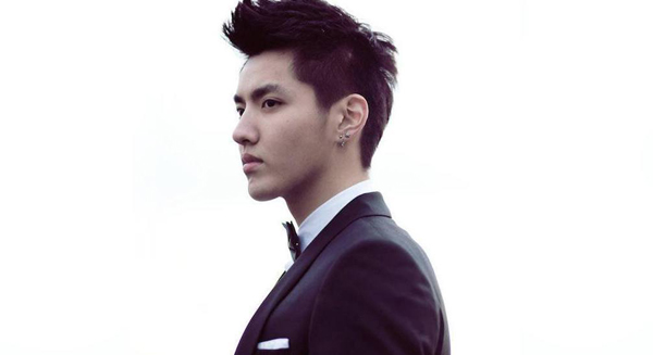 Kris-Wu-Yifan-Only-Somewhere-We-Know