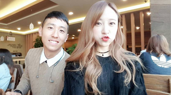 hani-younger-brother