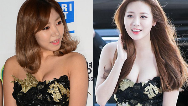 namjoo-yura-who-wore it better