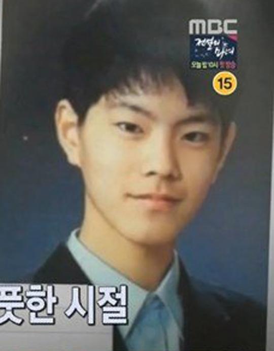 hong jong hyun-graduate-photo