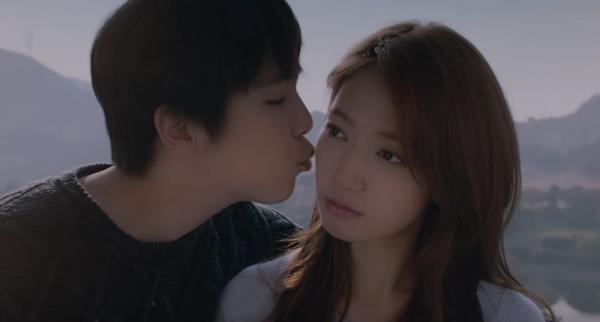 lee-hong-ki-park-shin-hye-kiss scene