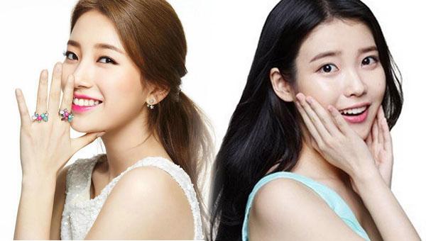 Suzy-IU-BFF