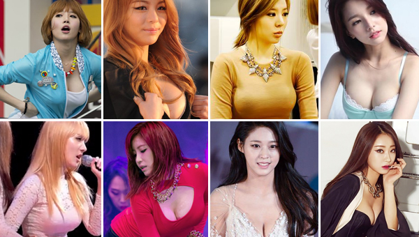 idol-girl group-sexy-body-kpop
