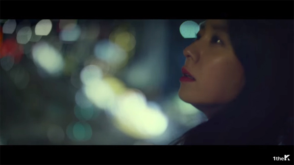 song ji hyo-mv-lonly night-gary