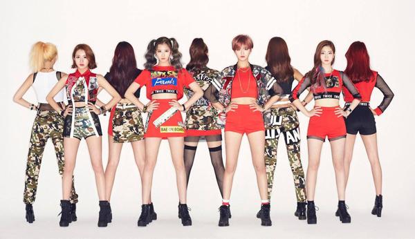 TWICE-debut3
