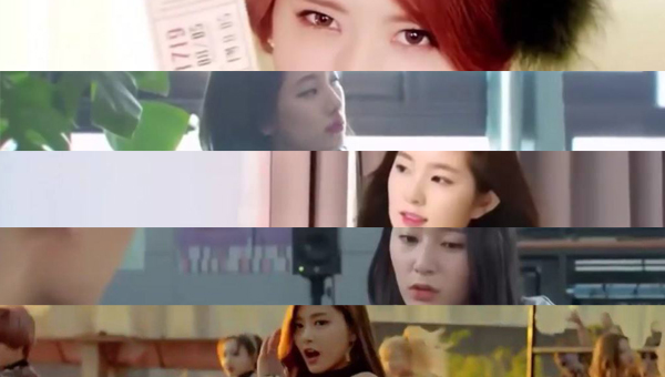 top 5-female-idol-kpop-2016