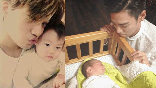 idol-celeb-family