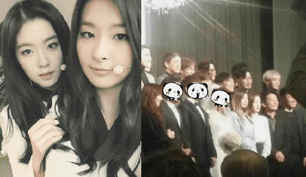 Seulki-Irene-Wedding-Guests