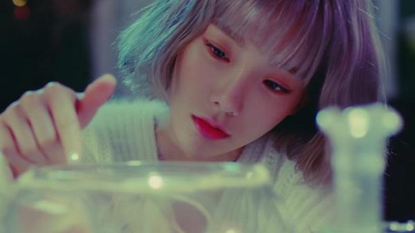 Taeyeon-solo concert