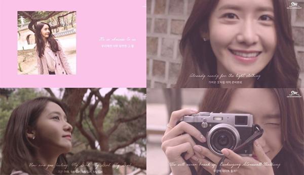 Yoona-solo