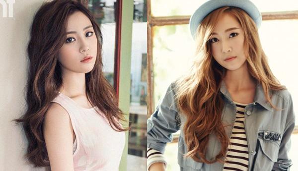 Youngji-Jessica