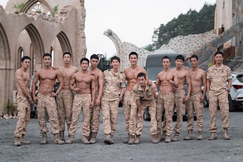 descendants of the sun-2016-1