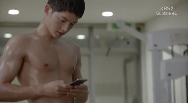 song joong ki-abs