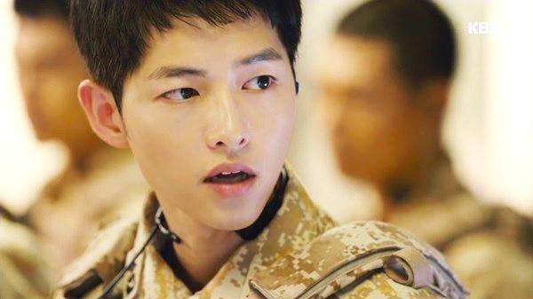 yoo shi jin-song joong ki
