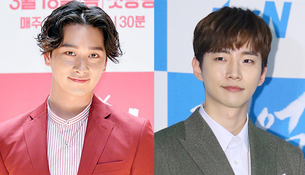 Chansung-Junho-2PM-rival