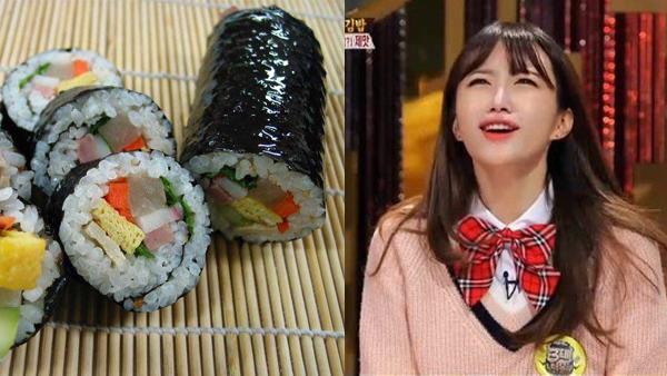 Hani-Kimbab