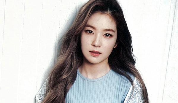 Irene-debut-acting
