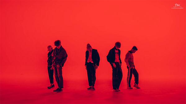 NCT U-mv-seventh sense