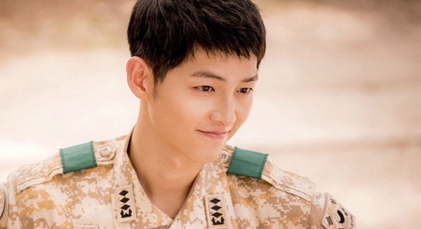 descendants of the sun-season 2