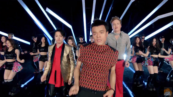 jyp-mv-still alive-fire