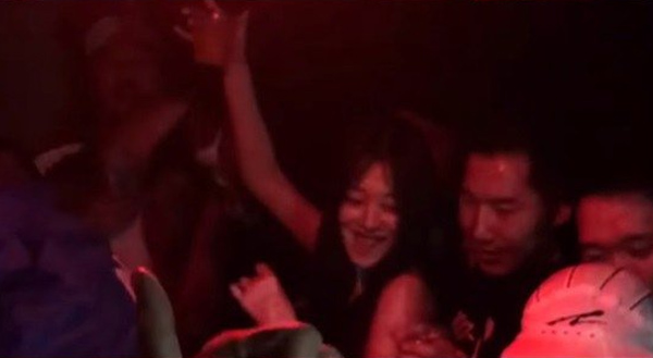 sulli-dance-club