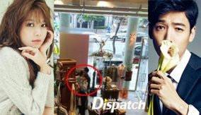 sooyoung-jung kyungho-shopping date