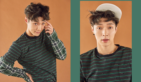 Lay-Lucky One-1