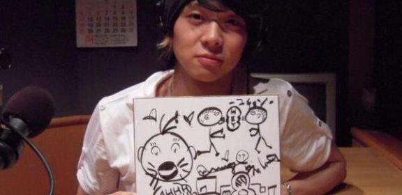 Park-Yoochun-drawing