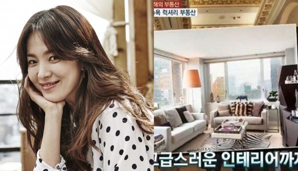 Sonf Hyekyo-luxury condo