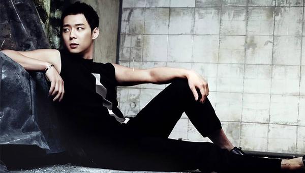 Yoochun JYJ